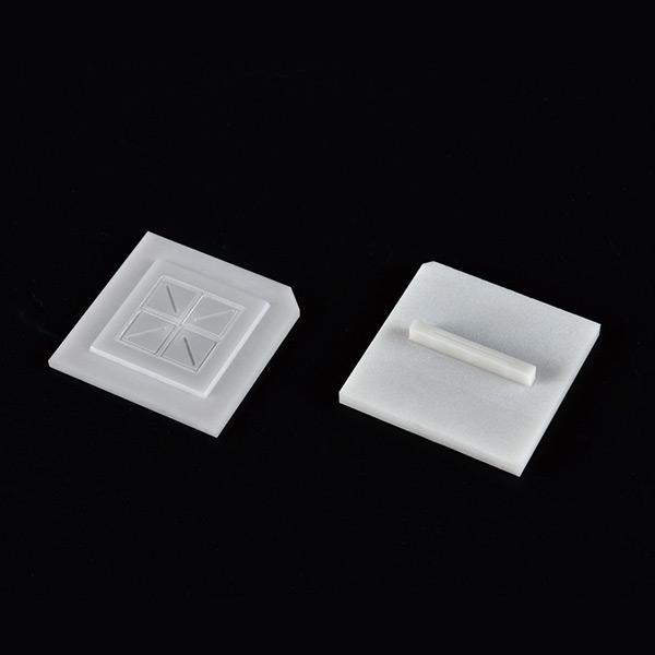 氮化铝陶瓷